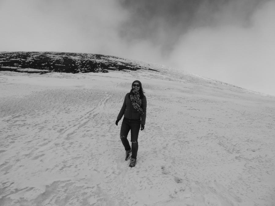 Как мы заблудились по пути на вулкан Этна наСицилии