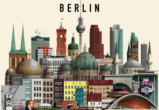 Берлин: Немецкая конструкция нерухнет